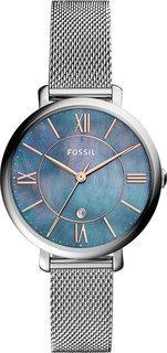 Наручные часы Fossil Jacqueline ES4322