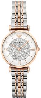 Наручные часы Emporio Armani Gianni T-Bar AR1926