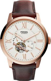Наручные часы Fossil Townsman ME3105