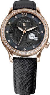 Наручные часы L`Duchen Coquille D 713.41.31