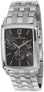 Наручные часы Jacques Lemans Bienne 1-1906G