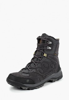 Ботинки трекинговые Jack Wolfskin THUNDER BAY TEXAPORE HIGH M