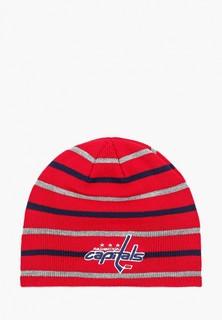 Шапка Atributika & Club™ NHL Washington Capitals