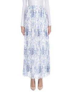 Длинная юбка Blugirl Folies