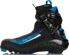 Ботинки для беговых лыж Salomon S/Race Skate Plus Prolink, размер 40,5