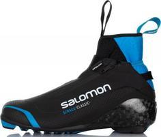 Ботинки для беговых лыж Salomon S/Race Classic Prolink, размер 44