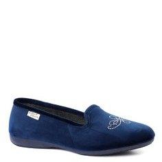 Тапочки LA MAISON DE LESPADRILLE RV6143 темно-синий