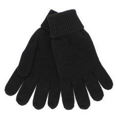 Перчатки LACOSTE RV4214 черный