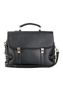 Женская сумка из натуральной кожи La Reine Blanche