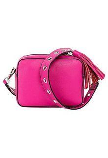 Миниатюрная сумка кросс-боди La Reine Blanche