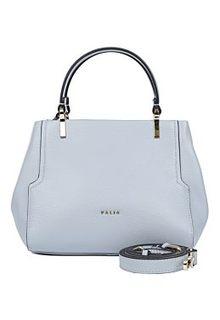 Кожаная сумка Palio