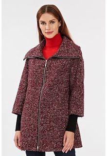 Полушерстяное пальто на мембране RAFT PRO Pompa