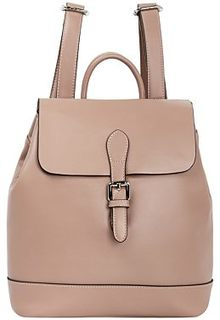 Кожаный рюкзак La Reine Blanche