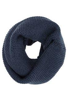 Вязаный шарф-снуд Elfrio