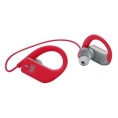 Гарнитура JBL Sprint, вкладыши, красный, беспроводные bluetooth
