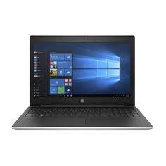 """Ноутбук HP ProBook 450 G5, 15.6"""", Intel Core i5 7200U 2.5ГГц, 4Гб, 500Гб, Intel HD Graphics 620, Windows 10 Professional, 4WV28EA, серебристый"""