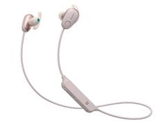 Sony WI-SP600N Pink