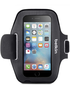 Аксессуар Чехол для APPLE iPhone 6 Belkin Sport-fit Armband F8W500btC00