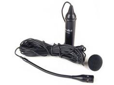 Микрофон ProAudio TS-702 Black