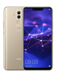 Сотовый телефон Huawei Mate 20 Lite 64Gb Gold