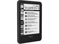 Электронная книга Onyx Boox Darwin 5 Black