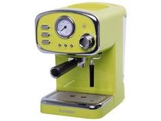 Кофемашина Oursson EM1505/GA Green