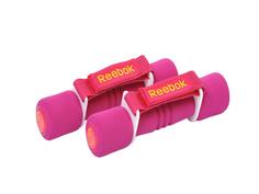 Гантели Reebok RAWT-11060MG 2x0.5kg Lilac