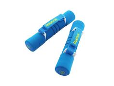 Гантели Reebok RAWT-11062CY 2x2kg Light Blue