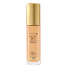 Основа тональная для лица MAX FACTOR RADIANT LIFT тон 33 crystal beige