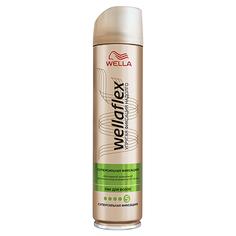 Лак для волос WELLA WELLAFLEX суперсильной фиксации 250 мл