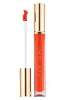 Жидкая губная помада Pure Color Love, оттенок Flash & Burn Estée Lauder