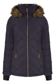 Утепленная куртка для сноуборда Quinn Roxy
