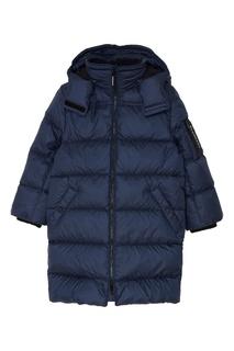 Куртки и пальто Burberry Kids – купить в интернет-магазине   Snik.co 46ad28c7eae