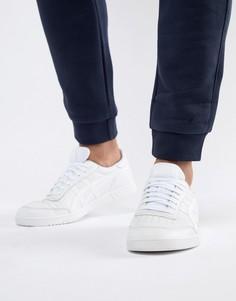 Белые кроссовки Asics Gel Vickka 1193A132-100 - Белый