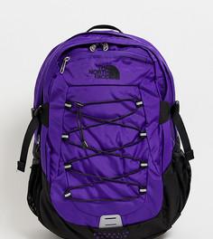 Фиолетовый классический рюкзак The North Face Borealis - 29 л - Фиолетовый