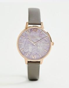 Часы Olivia Burton OB16SP16 - Серый