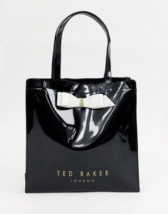 Сумка с бантом Ted Baker Almacon - Черный