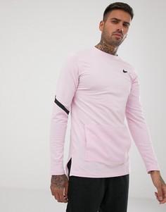 88e313ff Мужские лонгсливы Nike Training – купить лонгслив в интернет ...