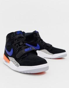 мужские высокие кроссовки Jordan купить в интернет магазине Snikco