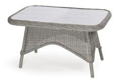 Плетеный стол Paulina-3 Brafab