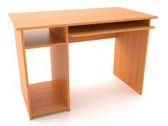 Компьютерный стол Милан-4 МФ Мастер