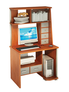 Компьютерный стол СК-10 Мебелайн