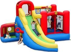 Надувной игровой центр 11 в 1 9406 Happy Hop