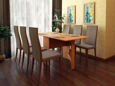 Кухонный стол Милан 41 МФ Мастер