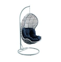 Подвесное кресло из ротанга Cand Joygarden