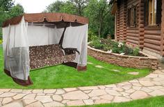Качели садовые Турин Olsa