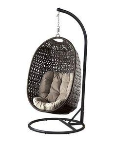 Плетеное подвесное кресло Тенерифе 4sis