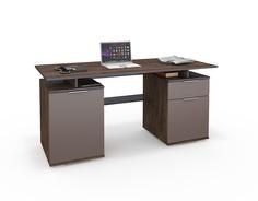 Письменный стол Босс Grey