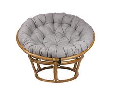 Кресло Papasan chair Импекс
