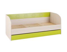 Кровать Маугли МДМ-12 Компасс